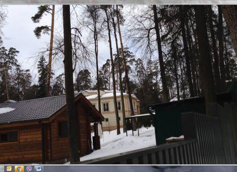 Азаров купил дом на Рублевке «рядом с путинскими слугами»
