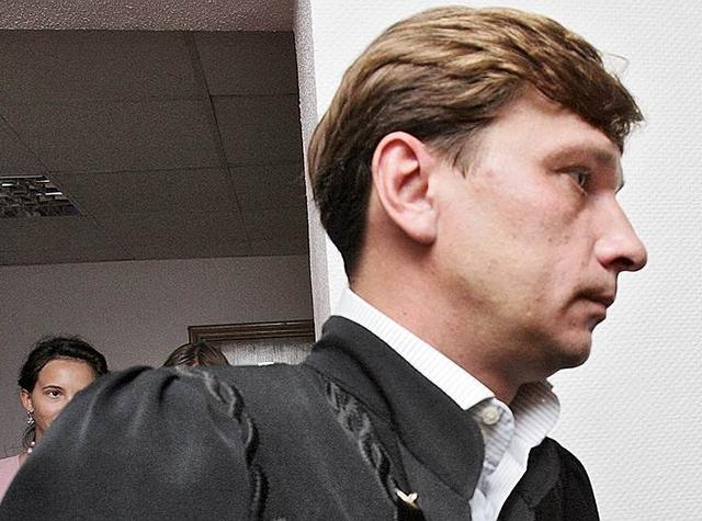 Судья Сторублев - продажный-арбитражный
