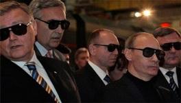 Испания выдала ордера на арест путинских чиновников