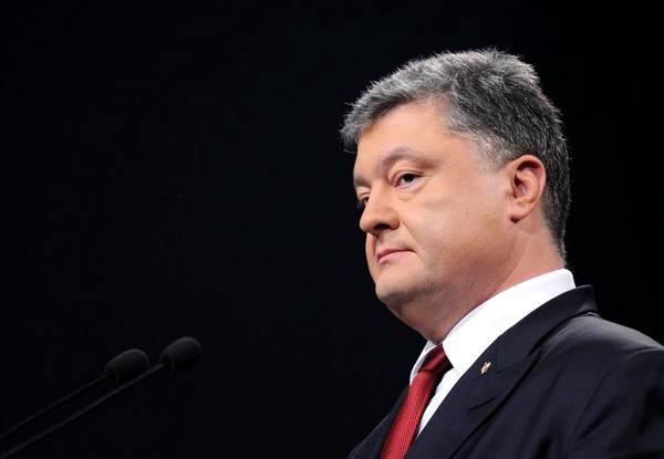 Старая Украина угрожает Новой
