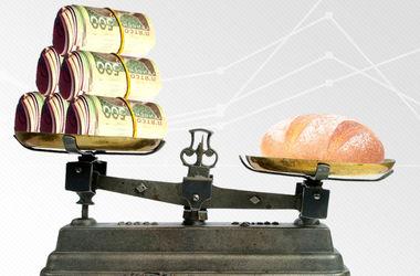 В Украине рухнула инфляция: что подорожало и подешевело
