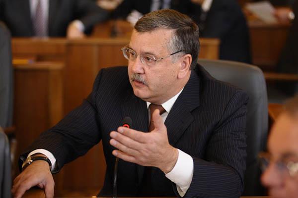 Взятки в судах стали больше, чем при Януковиче, – Гриценко