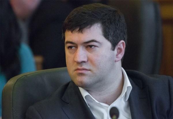Чей мальчик? Кто такой новый глава фискальной службы Роман Насиров?
