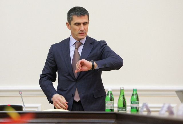 Виталий Ярема поселился в Дубае на вилле за несколько тысяч долларов в сутки