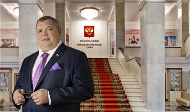 Депутата-миллиардера Михаила Слипенчука отстранили от выборов в Госдуму