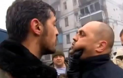 Бандиты занимаются пытками в Украине от имени Путина - Die Welt