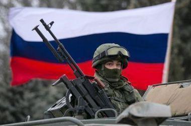По Крыму пронеслась огромная колонна российской военной техники