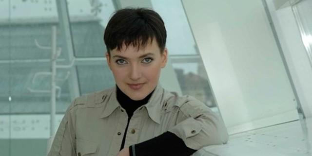 Савченко посетила ресторан: опубликованы фото