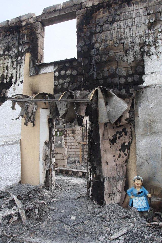 Пожар в Леточках: Причины трагедии и нарушения, с которыми работал дом престарелых