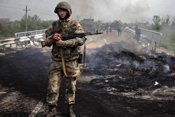 В СНБО назвали страшное количество погибших на Донбассе украинцев за два года