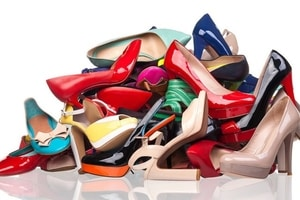 В Украине закроют крупнейшую сеть недорогой обуви