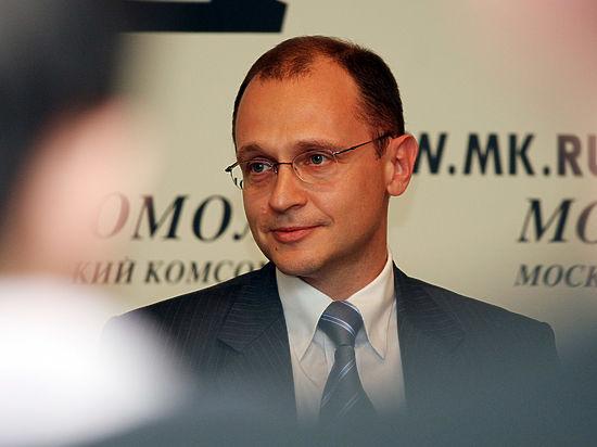 Почему Путин выбрал Кириенко: экс-премьер заменил Володина в администрации президента