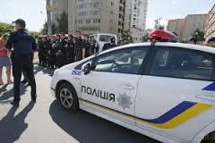 Полтавский судья требует от полиции 23 000 грн и отмены штрафа за неправильную парковку