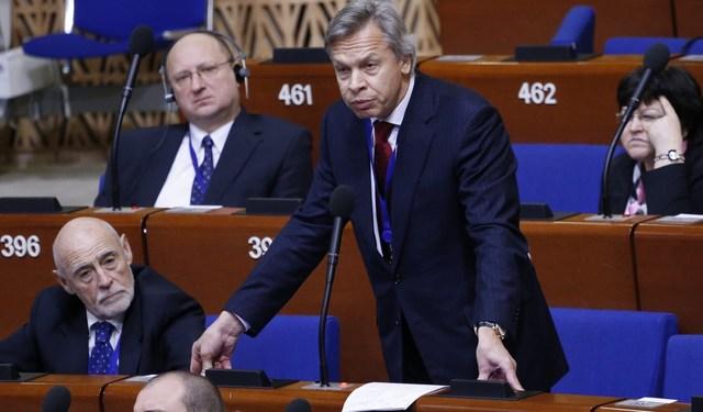 Арьев: На ближайшей сессии ПАСЕ взорвутся много кремлевских консерв