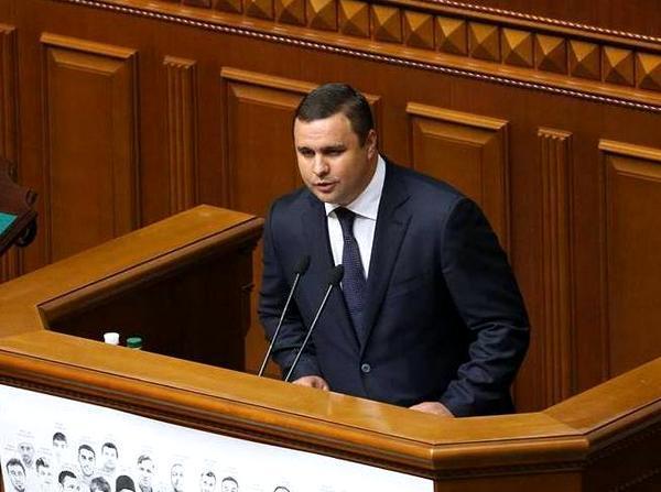 «УкрБуд» завхоза Януковича