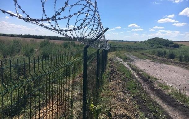 "НАБУ: С проектом Стена ""не все гладко"""