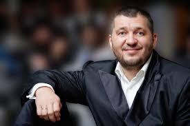 Два одесских бизнесмена Януковича Александр Грановский и Борис Кауфман вместе с чеченцами отбирали детей у жены