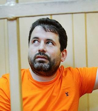 Решальщик Золотов засудил офицера Рожкова