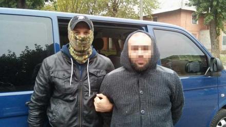 СБУ поймала троих бандитов при попытке «продать» бизнесмену его жену