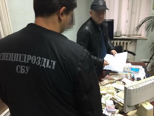 В Одессе СБУ раскрыла схему конвертирования денег в офшоры с ежемесячным оборотом в $1 млн