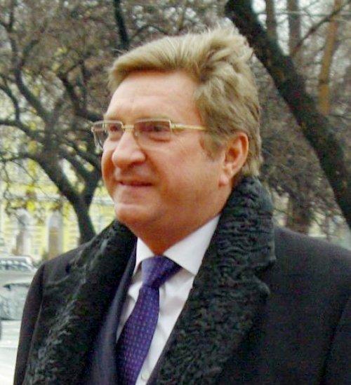 Игорь Урбанский и сыновья: как «вкусно жрать» в Одессе