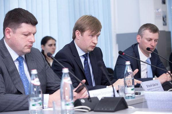 По делу «Михайловского» арестуют экс-зампреда банка Виталия Шастуна
