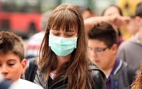 Показатели заболеваемости гриппом пока не превышают эпидемических порогов, - Минздрав