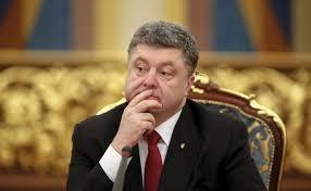 Порошенко сделал сенсационное заявление после переговоров с Путиным