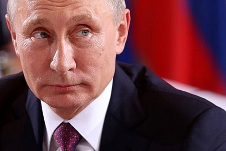Маски сняты. Британская Financial Times (FT) открыто предлагает российскому бизнесу убрать Владимира Путина незаконными методами