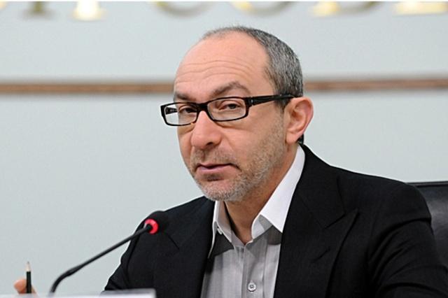 Кернес помимо 42,3 млн гривен задекларировал 11 наручных часов