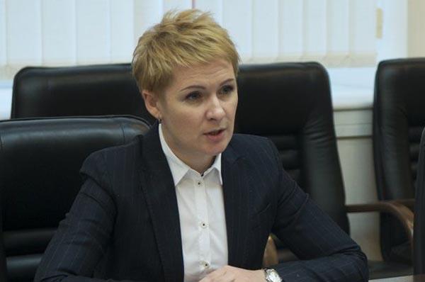 Главный люстратор объявила об отставке