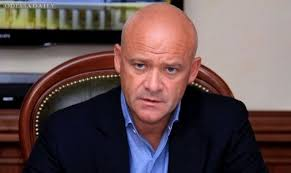 У мэра Одессы Труханова $159 тысяч наличными и акции Одесского нефтеперерабатывающего завода