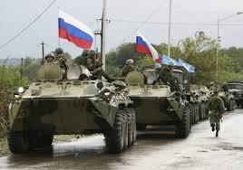 Как быстро путинские войска займут Таллинн, Ригу и Киев?