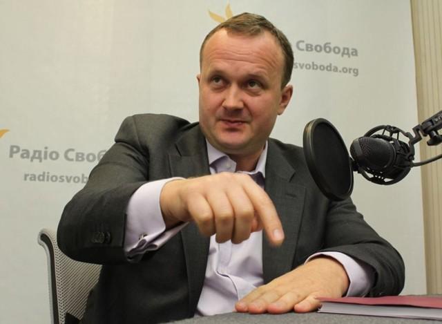 Остап Семерак наступает на свободу слова – империя наносит ответный удар