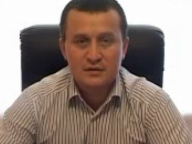 Депутат Одесского облсовета публично оскорбил президента