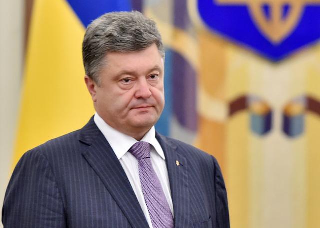 Красноречивые ложь и цинизм Порошенко