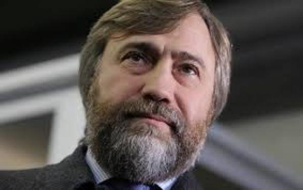 Новинский получил более 130 млн дивидендов от кипрской компании
