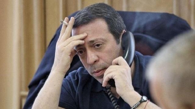 Появилась запись, как Пашинский хвастался захватом власти и хаял «не умеющих воровать»