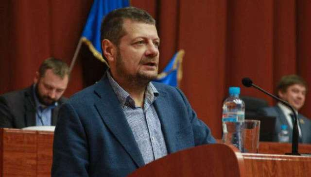 Нардеп заявил о «картинной» злобе между Саакашвили и Червоненко