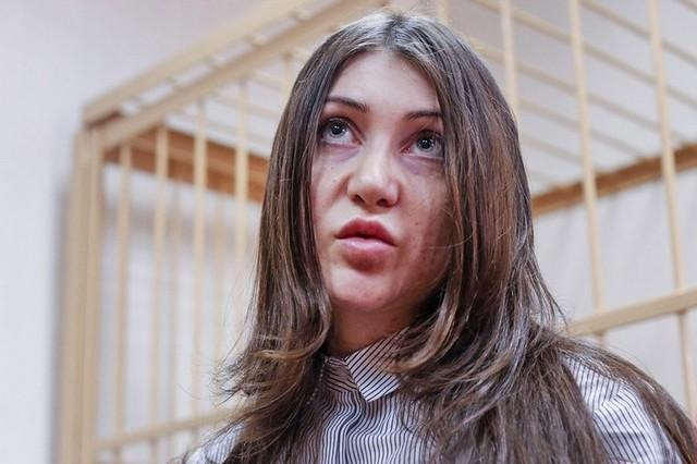 Прокуратура: Стритрейсерше Маре Багдасарян грозит пожизненное лишение водительских прав