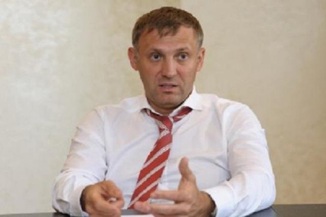 Суд арестовал счета и имущество банка друга Пашинского