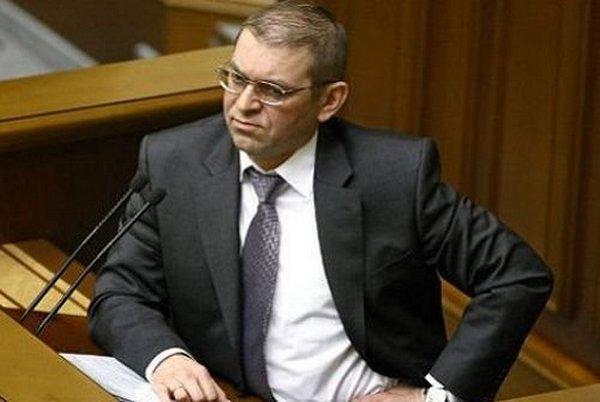 Прокуроры не объявляли никому о подозрении в «деле Пашинского»