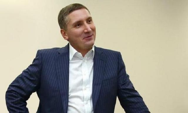 """ТРЦ """"Гулливер"""" выпустили из-под ареста"""