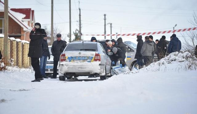 Перестрелка в Княжичах: Из Нацполиции уволили 7 офицеров