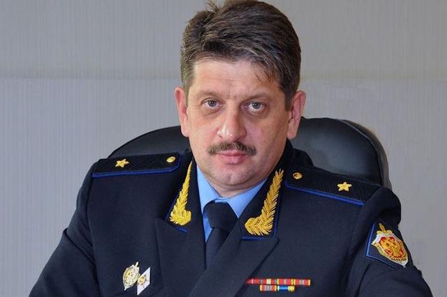 Подозреваемый в коррупции экс-чиновник Сандаков обвиняет бывшего главу УФСБ по Челябинской области в создании ОПС