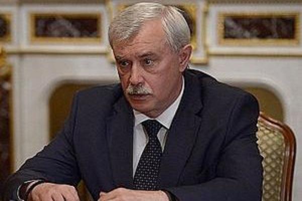 «Кадровый резерв» Полтавченко