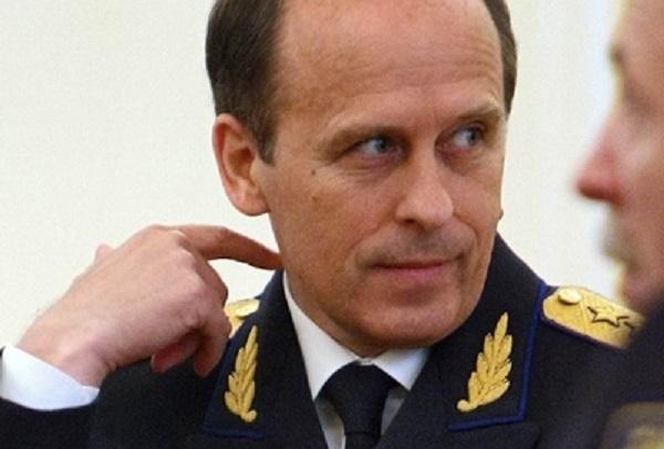 Адвокат Александров морально победил чекиста Васильева