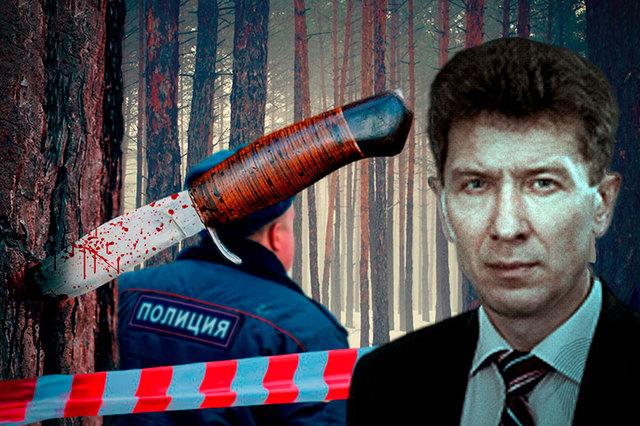 Загадка убийства депутата Владимира Шевцова