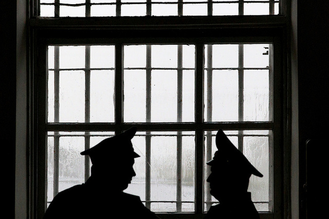 В Саратовской области офицеры ФСИН, забившие насмерть осужденного, получили до 10 лет колонии
