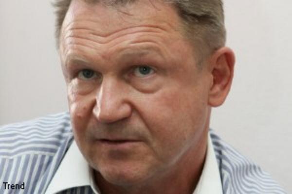 «Титан» скандалов Григорий Нагинский